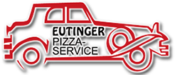 Logo Eutinger Pizza Heimservice Eutingen